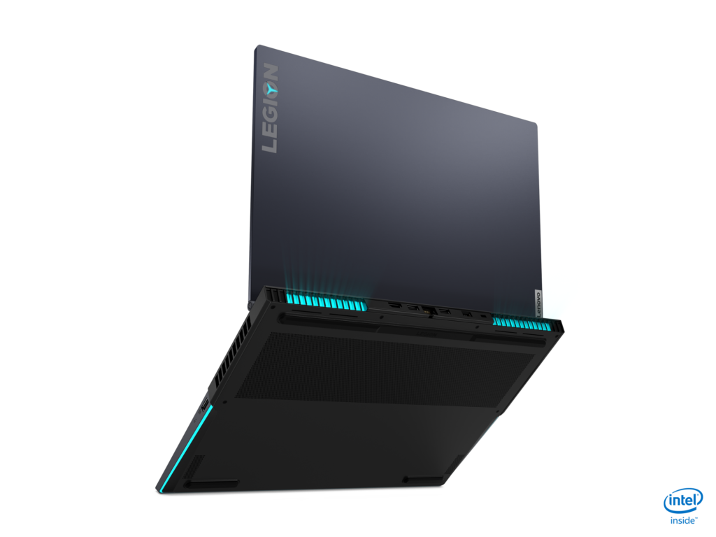 Here's The Entire 2020 Lenovo Legion Lineup In Malaysia; Features TrueStrike Keyboard + Coldfront 2.0 25