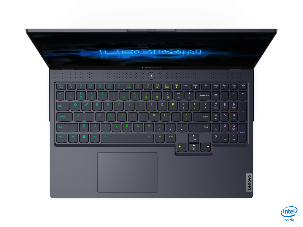 Here's The Entire 2020 Lenovo Legion Lineup In Malaysia; Features TrueStrike Keyboard + Coldfront 2.0 23