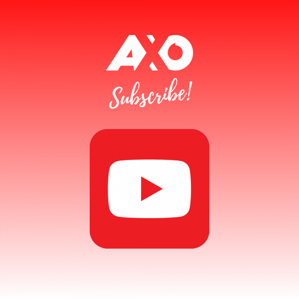 the axo youtube