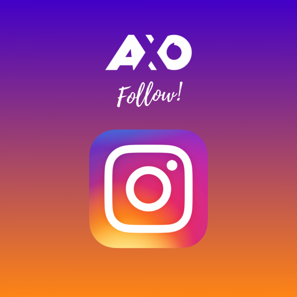 the axo instagram