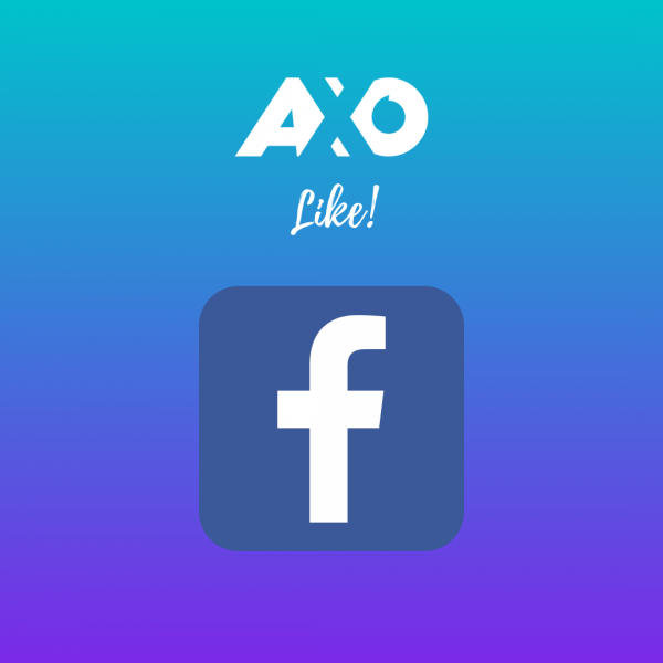 the axo facebook