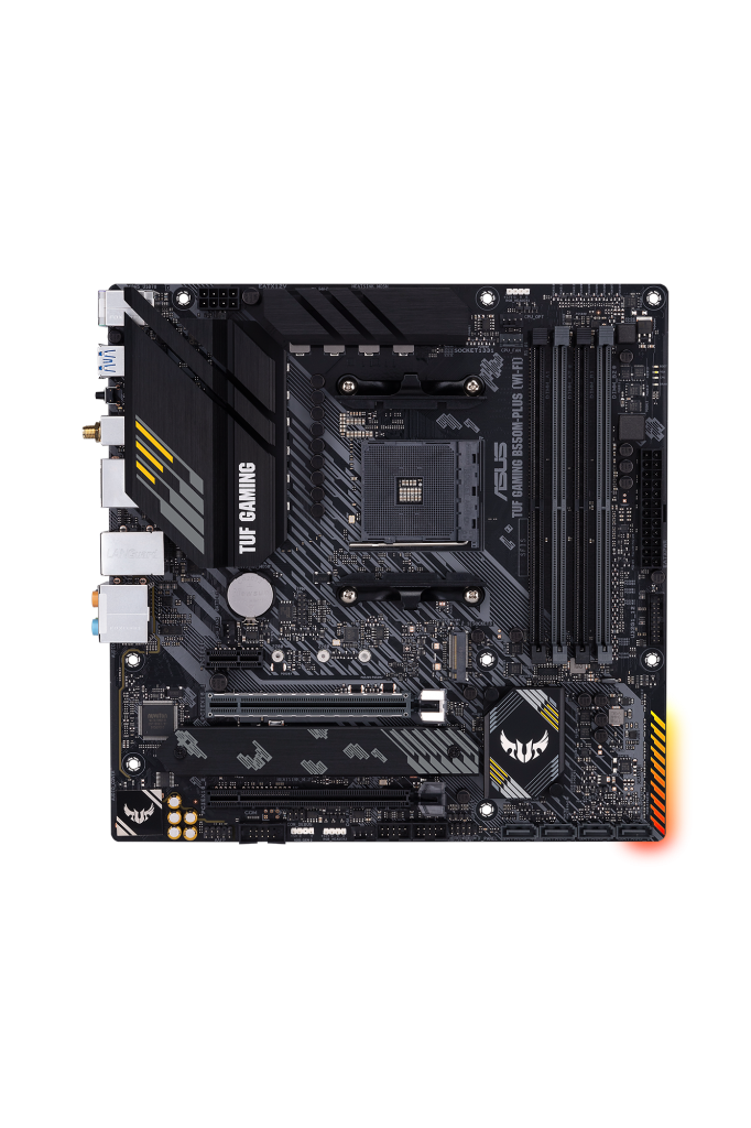 ASUS Announces AMD B550 Motherboards 17