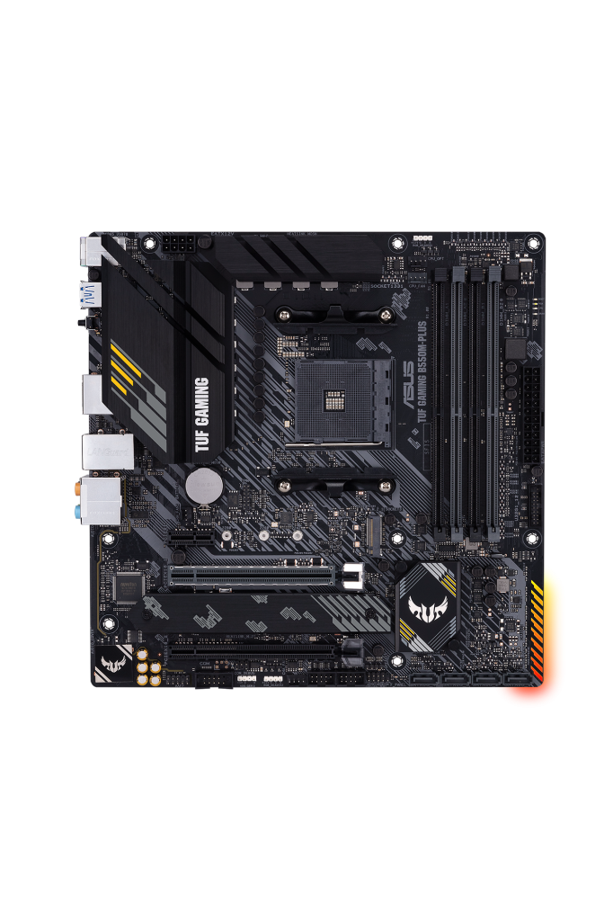 ASUS Announces AMD B550 Motherboards 18