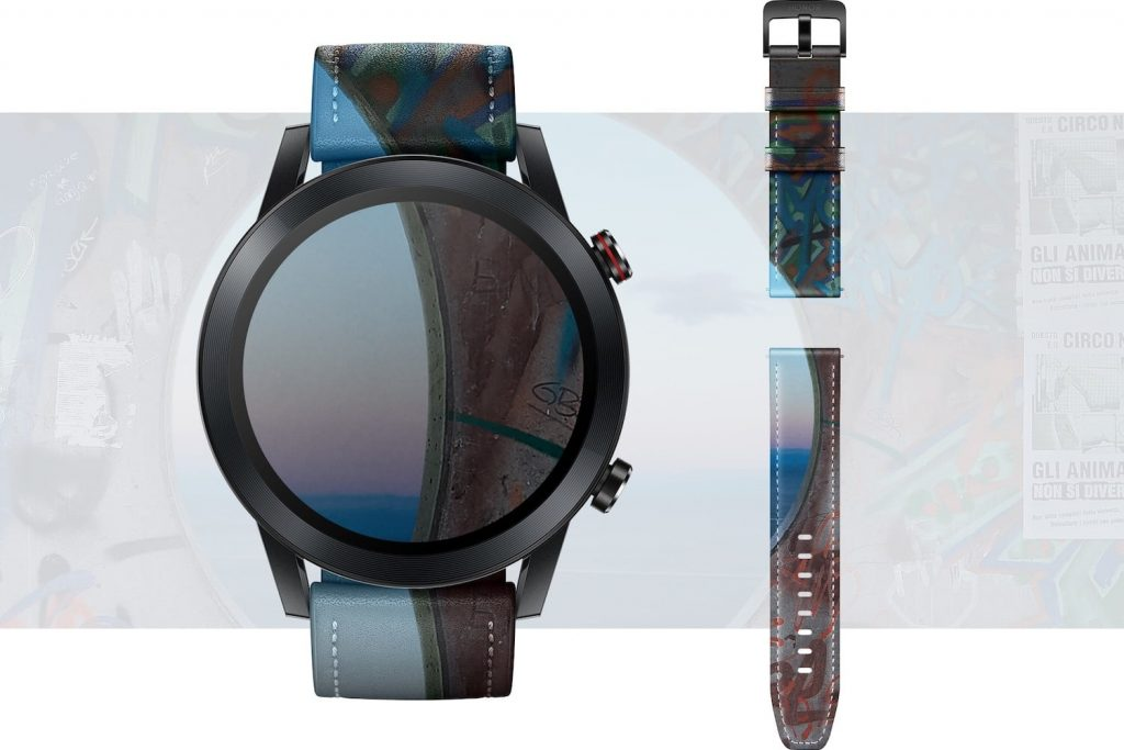 Honor Artist Edition Watch Straps Announced For The MagicWatch 2 12