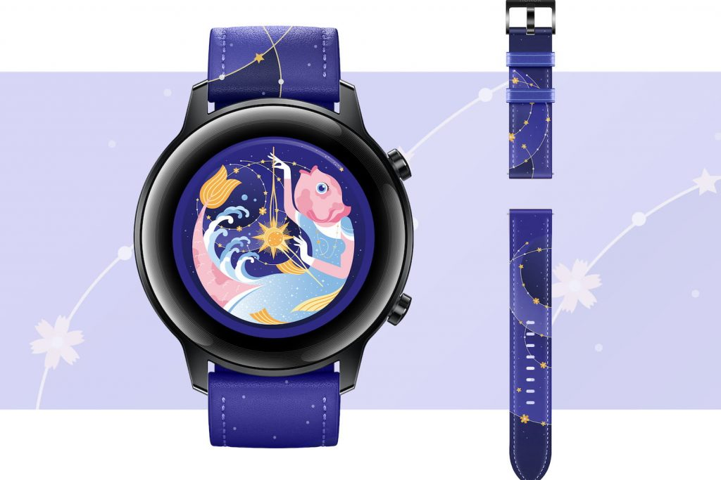 Honor Artist Edition Watch Straps Announced For The MagicWatch 2 10