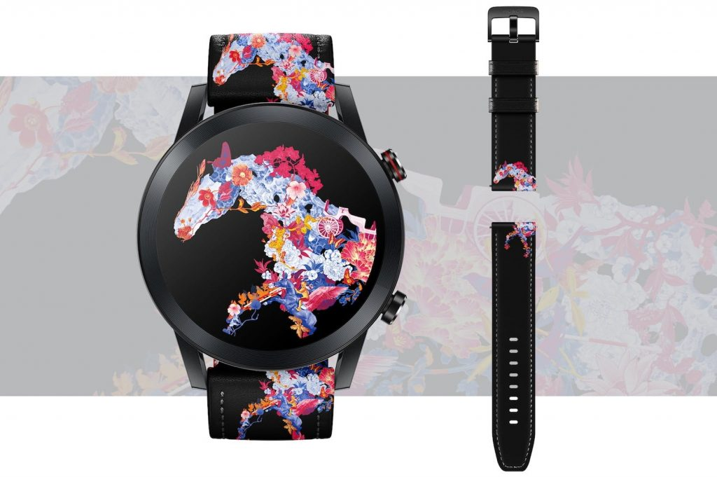 Honor Artist Edition Watch Straps Announced For The MagicWatch 2 8