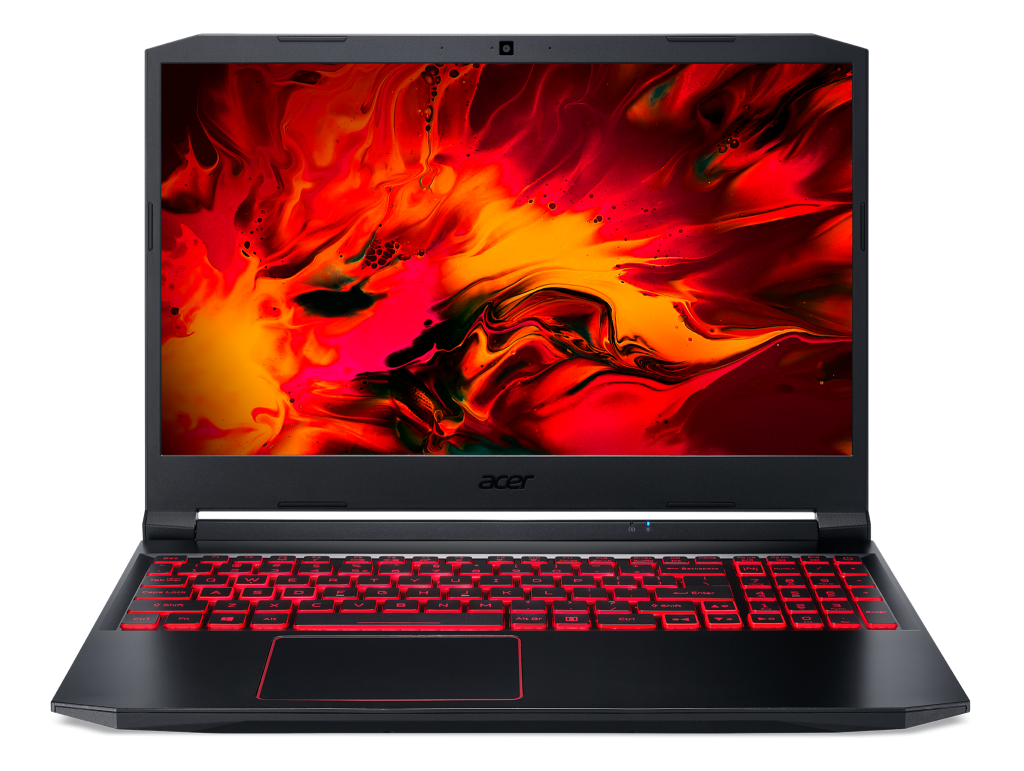 Acer Nitro 5 10th gen