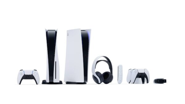 Sony Playstation 5 Accessories