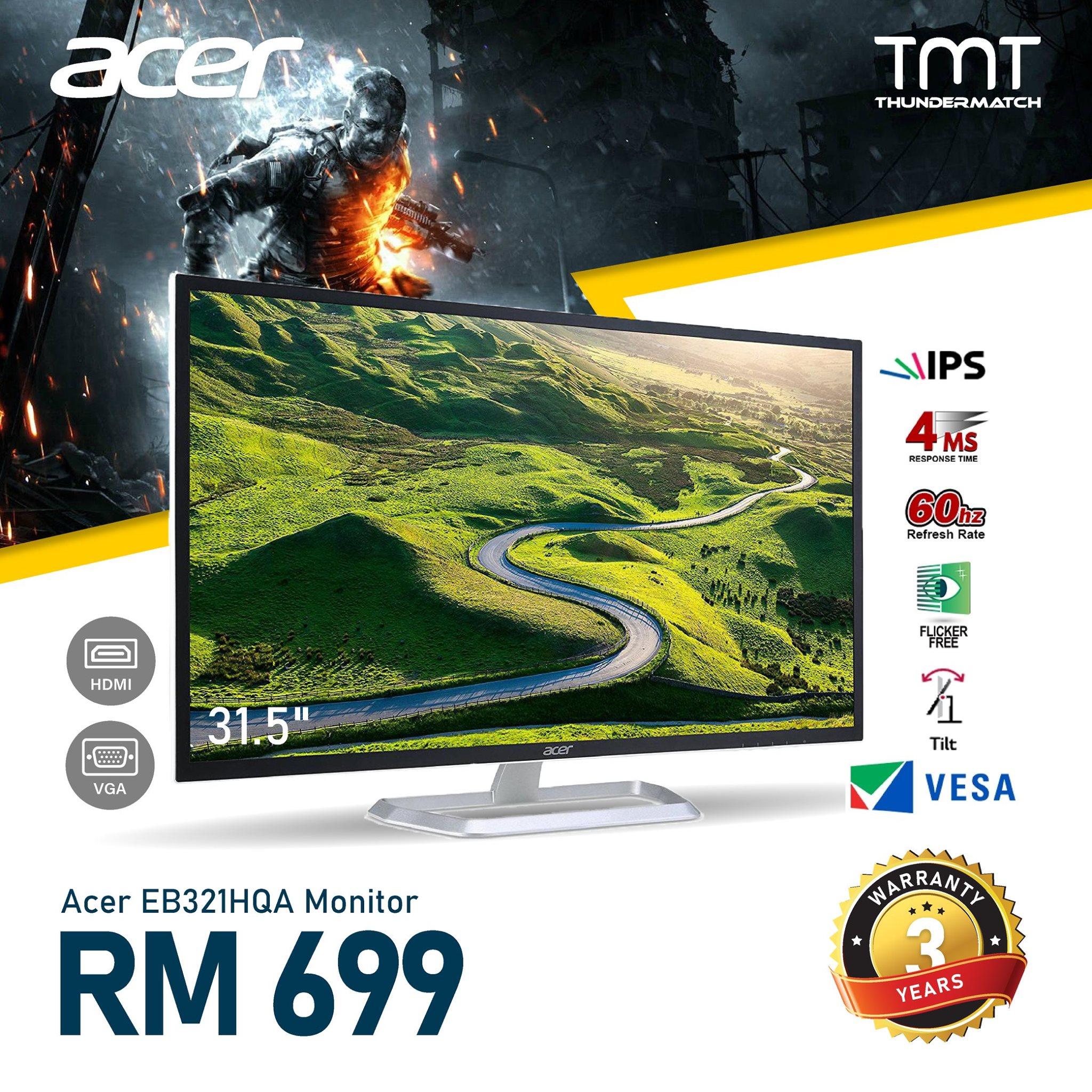 Acer EB321HQA