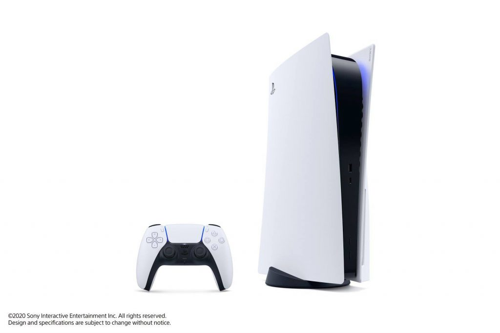Get Up To Speed: Sony Playstation 5 11