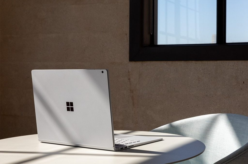 Pre-order Now Available for Microsoft Surface Go 2 and Surface Book 3 7