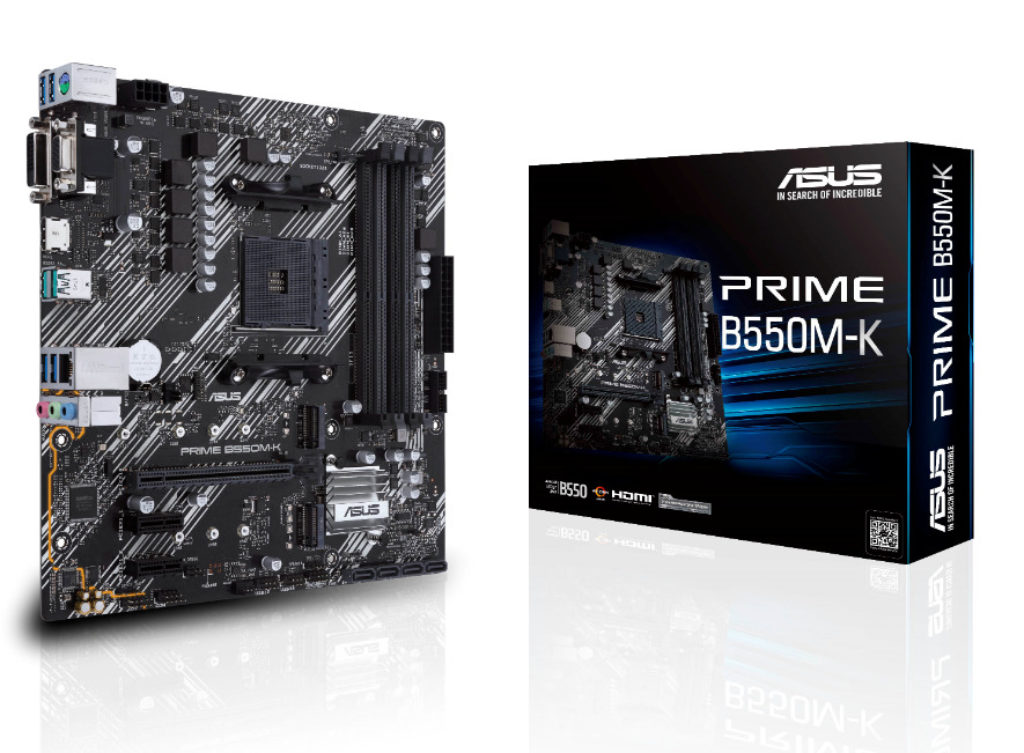 ASUS AMD B550 Motherboards Now In Malaysia, Priced From RM439 14