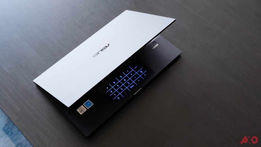 Asus ExpertBook B9 Review: Relentless Performance In A Featherweight Body 54