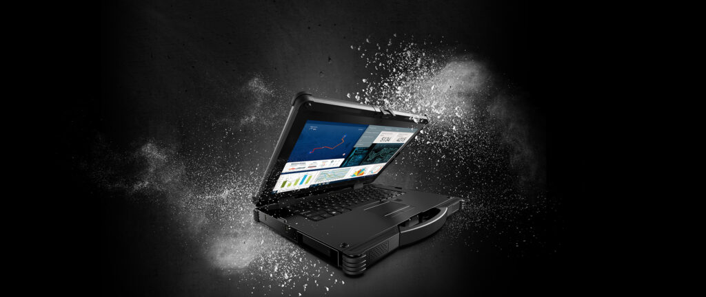 Next@Acer: Enduro Series, Acer's Rugged Line Of Laptops And Tablets 21