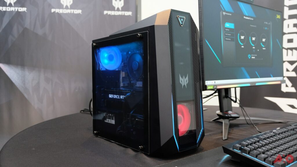 Next@Acer Predator Orion 3000