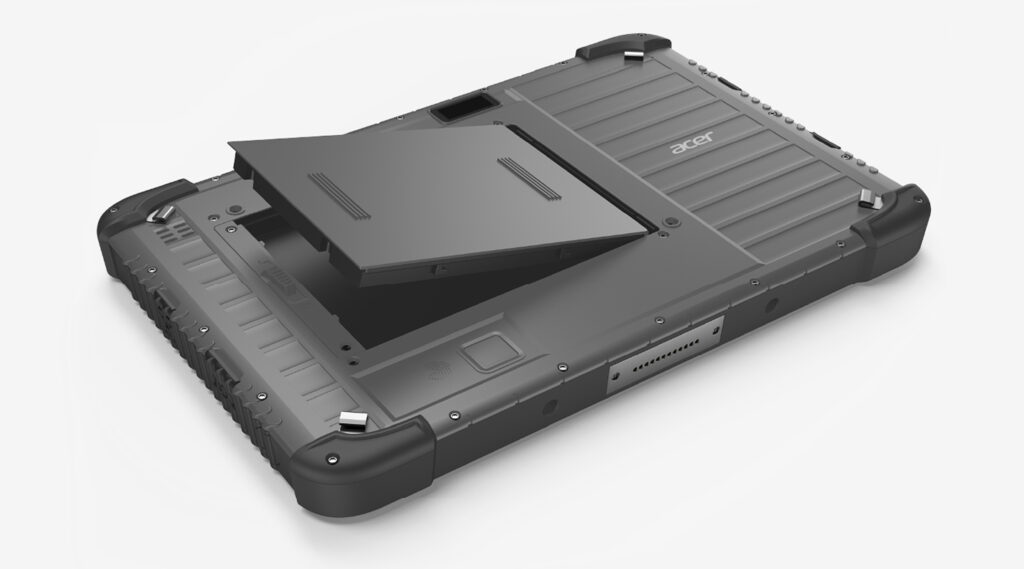 Next@Acer: Enduro Series, Acer's Rugged Line Of Laptops And Tablets 25