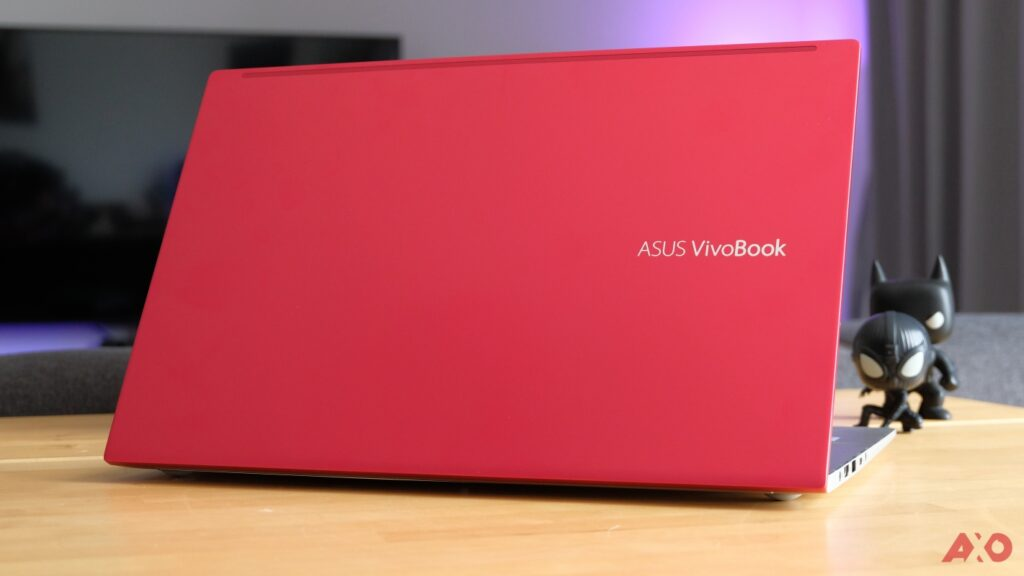 Asus VivoBook S14 and S15 With Intel 10th Gen Arrives In Malaysia From RM3,199 9