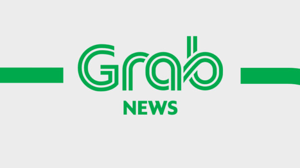 Grab: Thank You For Tipping Our Riders! 29
