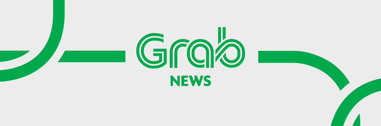 Grab: Thank You For Tipping Our Riders! 18