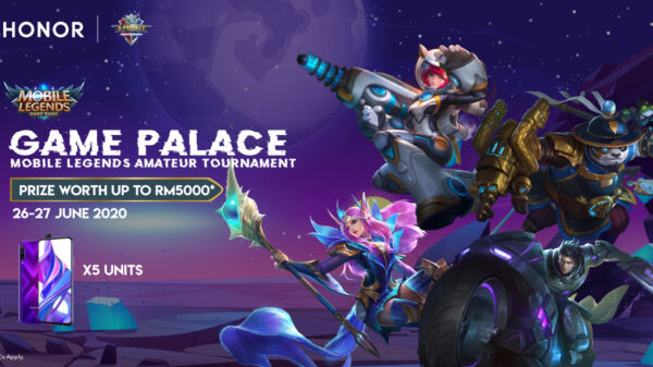 HONOR Game Palace Tournament 2020
