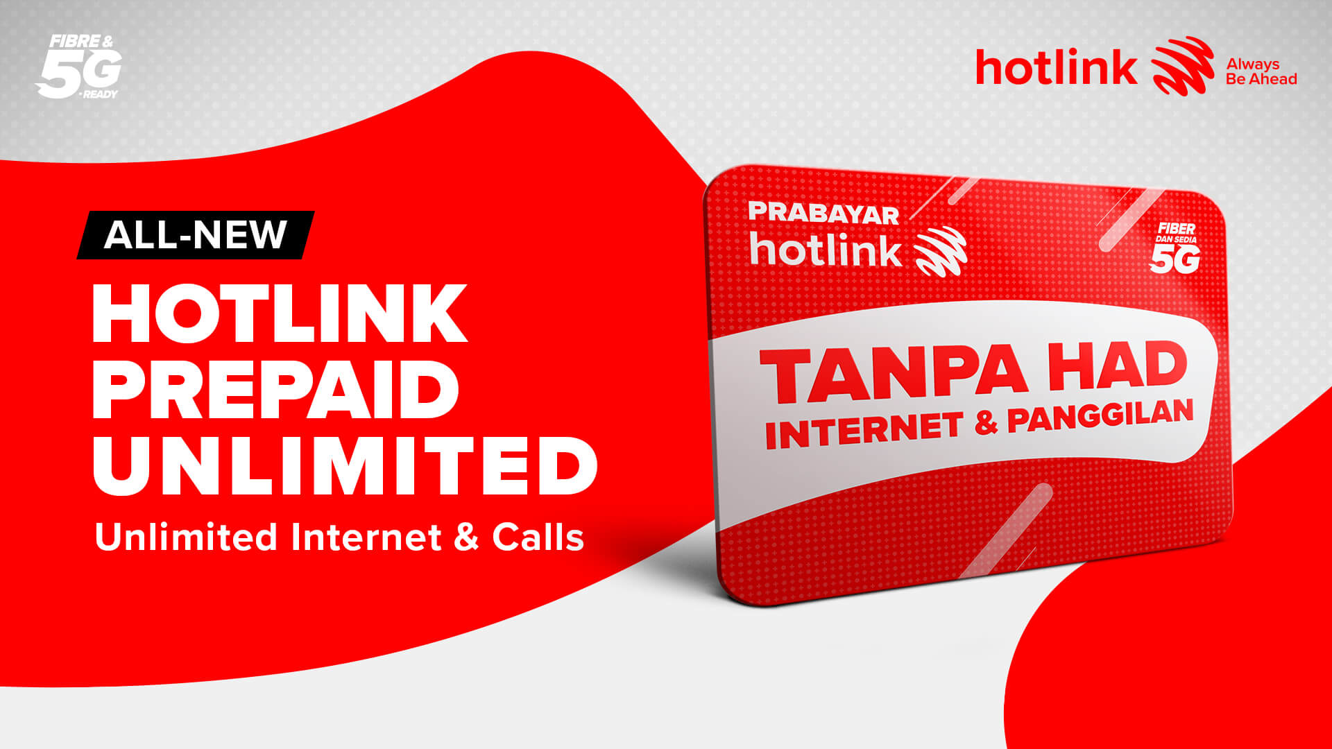 Hotlink Prepaid Unlimited Unveiled; Unlimited Internet From RM35/Month 17