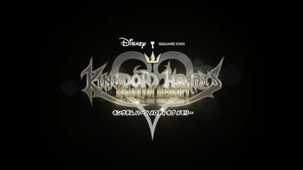 Kingdom Hearts: Melody Of Memory - Rhythm Action Game With Fans Favorite Characters 18