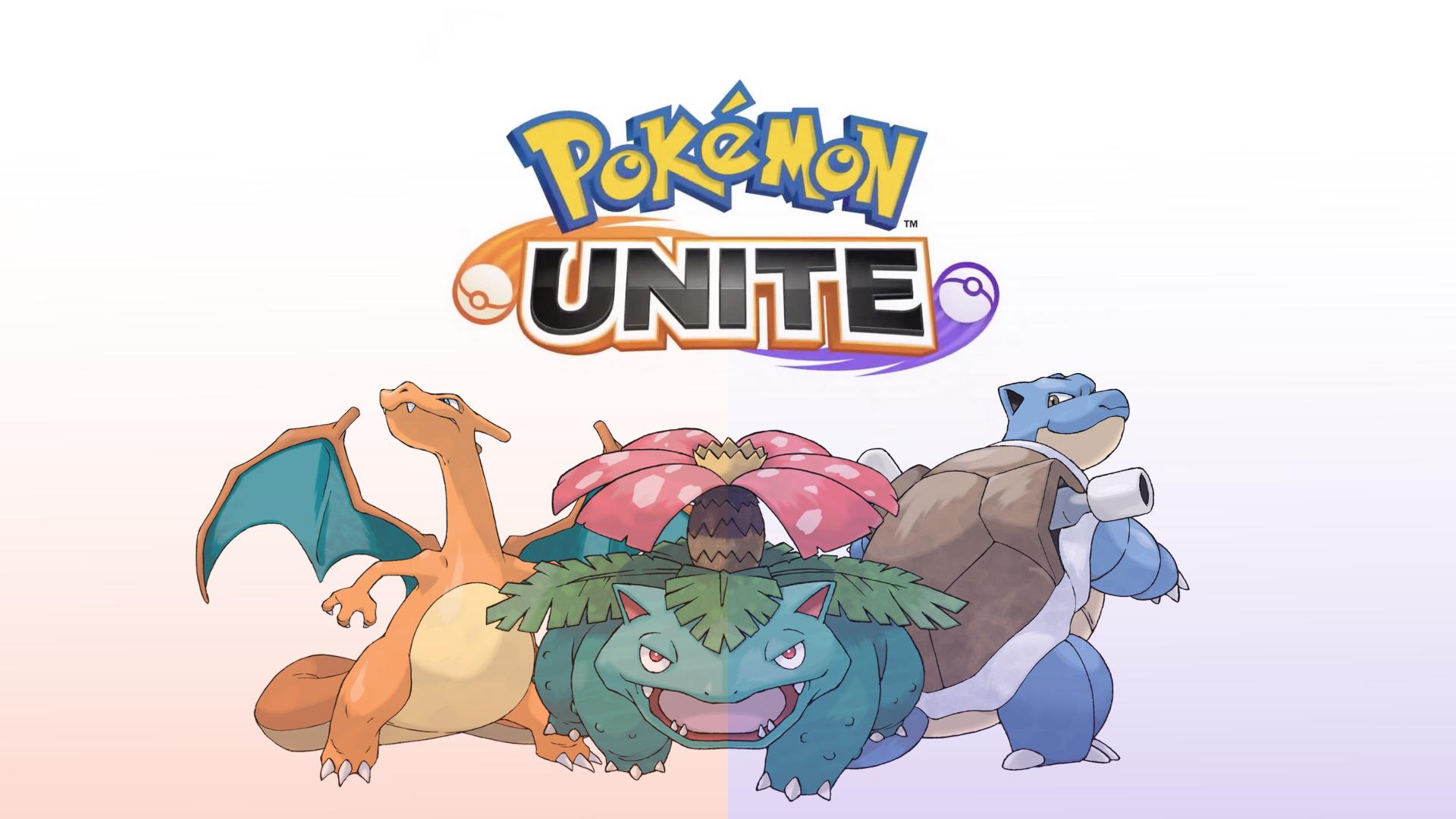 The Pokemon Company Now Has A Moba Game Pokemon Unite The Axo