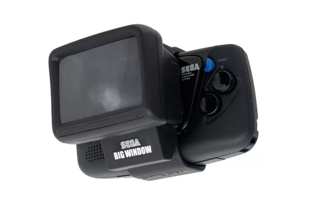 SEGA 60th Anniversary Game Gear Micro: The Ridiculous Card Size Console 9