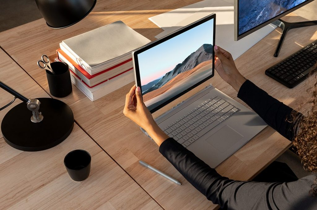 Pre-order Now Available for Microsoft Surface Go 2 and Surface Book 3 4
