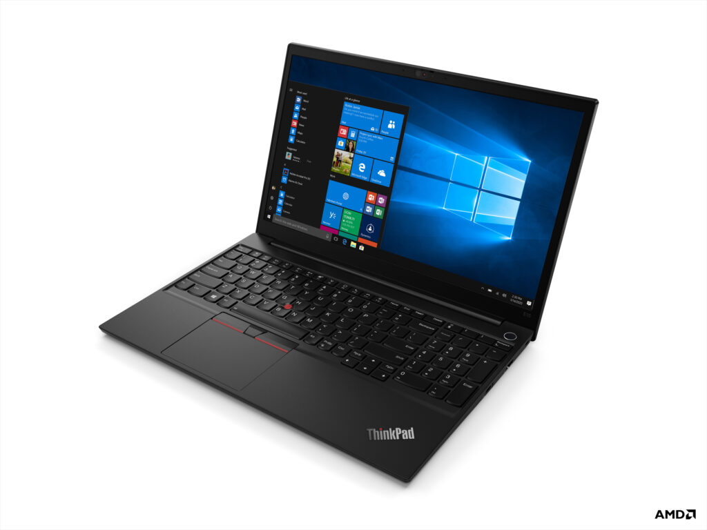 Lenovo ThinkPad E14 And E15 Launched In Malaysia With AMD Ryzen CPU; Priced From RM3,449 18