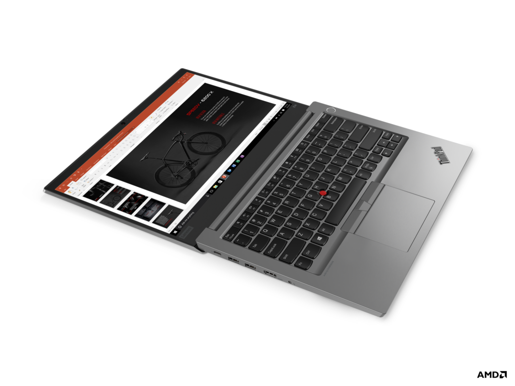 Lenovo ThinkPad E14 And E15 Launched In Malaysia With AMD Ryzen CPU; Priced From RM3,449 23