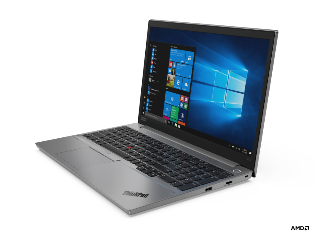 Lenovo ThinkPad E14 And E15 Launched In Malaysia With AMD Ryzen CPU; Priced From RM3,449 22