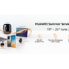 Together 2020 HUAWEI Summer Service Concierge