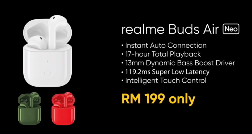 realme AIoT Products Officially Debuted From RM129; Special Shopee Sale On 12th June 2020 19