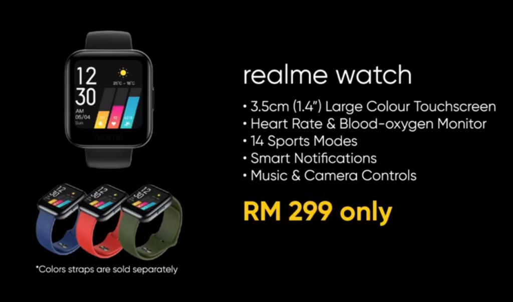 realme AIoT Products Officially Debuted From RM129; Special Shopee Sale On 12th June 2020 16