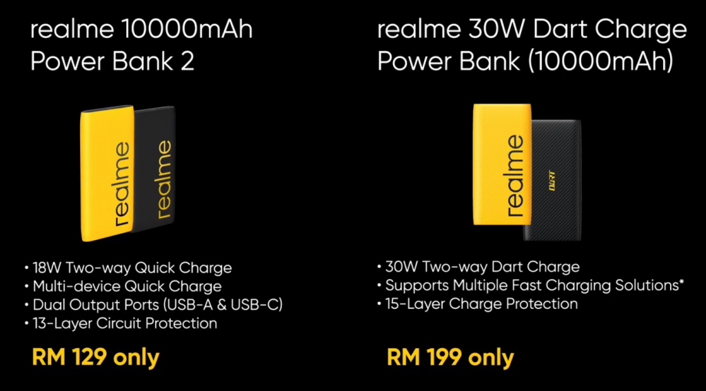 realme AIoT Products Officially Debuted From RM129; Special Shopee Sale On 12th June 2020 20