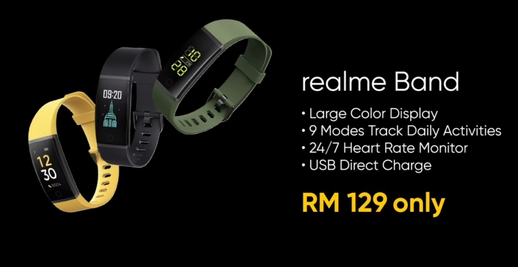 realme AIoT Products Officially Debuted From RM129; Special Shopee Sale On 12th June 2020 18