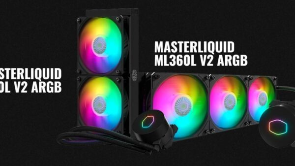 MasterLiquid ML240L
