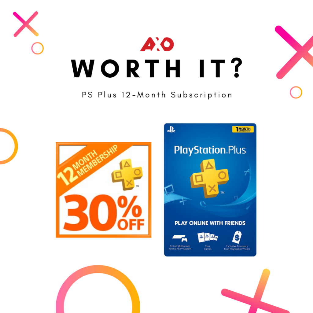 PS Plus 12-Month Subscription: Which Is More Worth It? 16