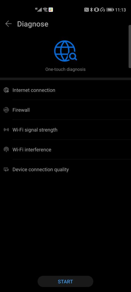 Huawei WiFi AX3 Router Review: Stable And Easy To Use 16