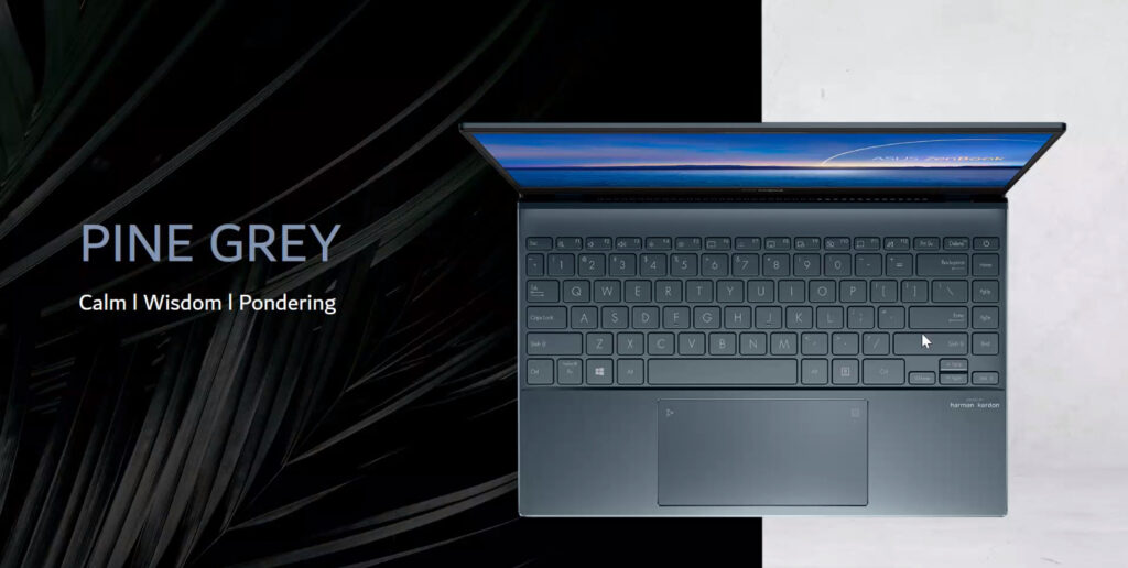 Asus ZenBook 13 And 14 With Intel 10th Gen CPUs To Arrive End of July 2020 6