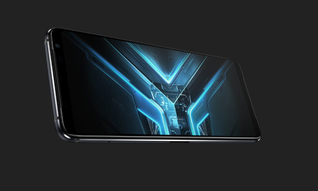 Asus ROG Phone 3 display