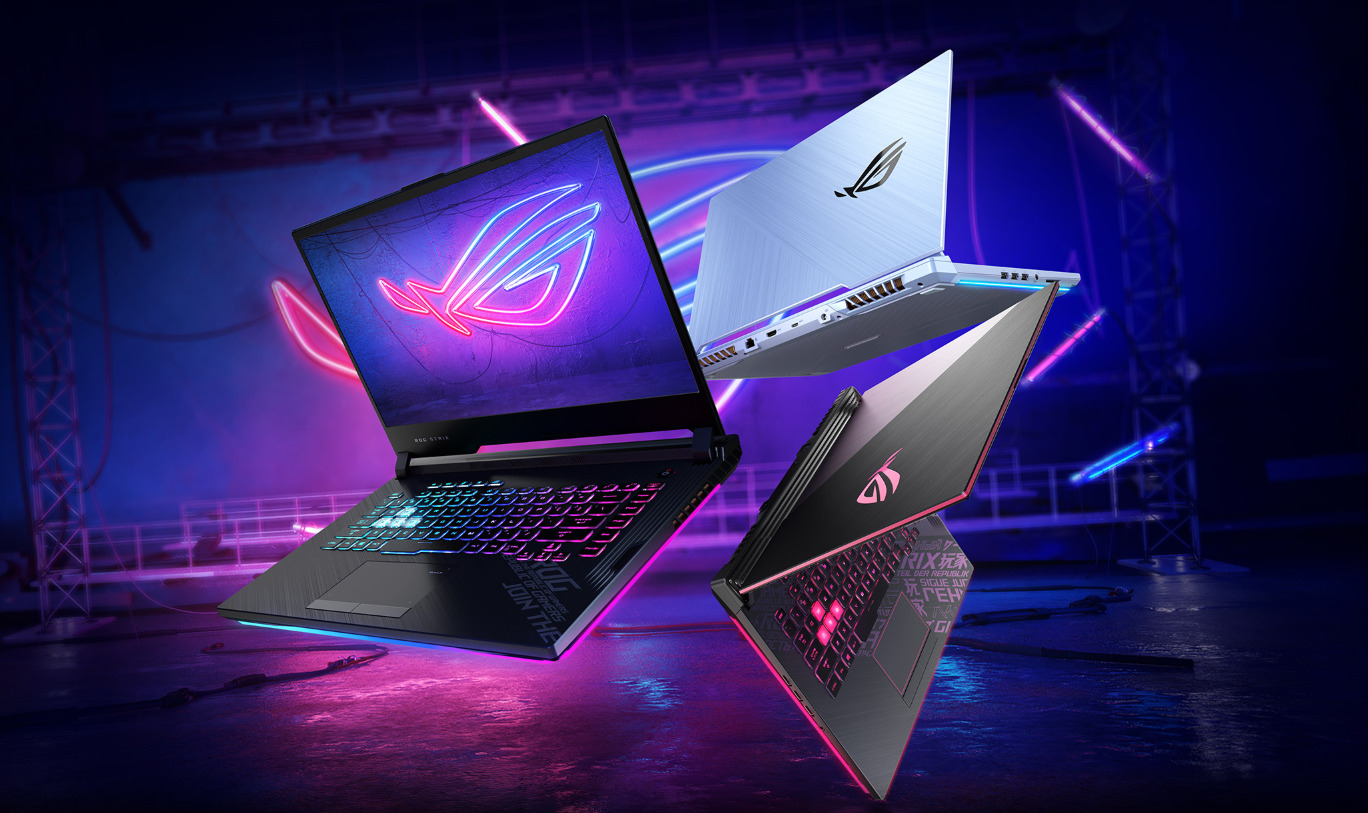 ASUS ROG Strix G15 And G17 Arrives In Malaysia From RM4,399; Includes Electro Punk Edition 5