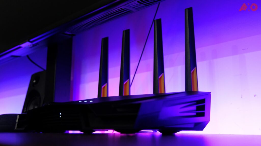 Asus TUF Gaming AX3000 Router
