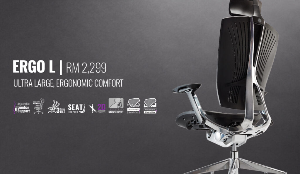 Cooler Master Unleashes Entirely New Gaming Chair Lineup In Malaysia From RM899 9