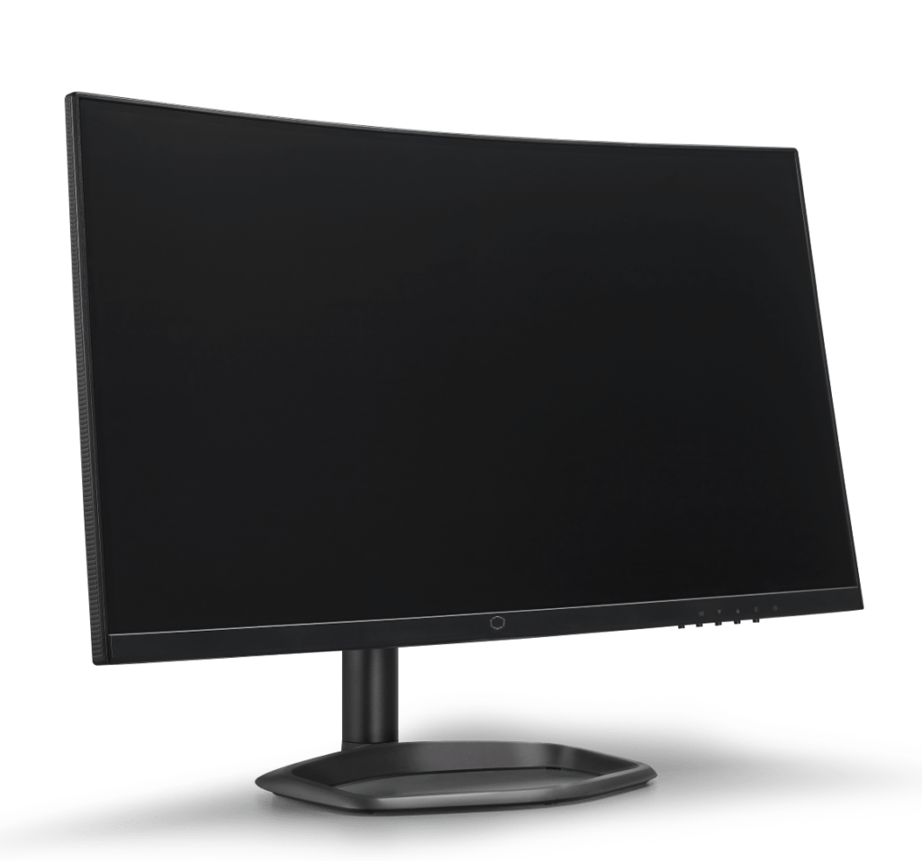 Cooler Master Gaming Monitors Now In Malaysia From RM1,369 - GM27-CF & GM34-CW 17