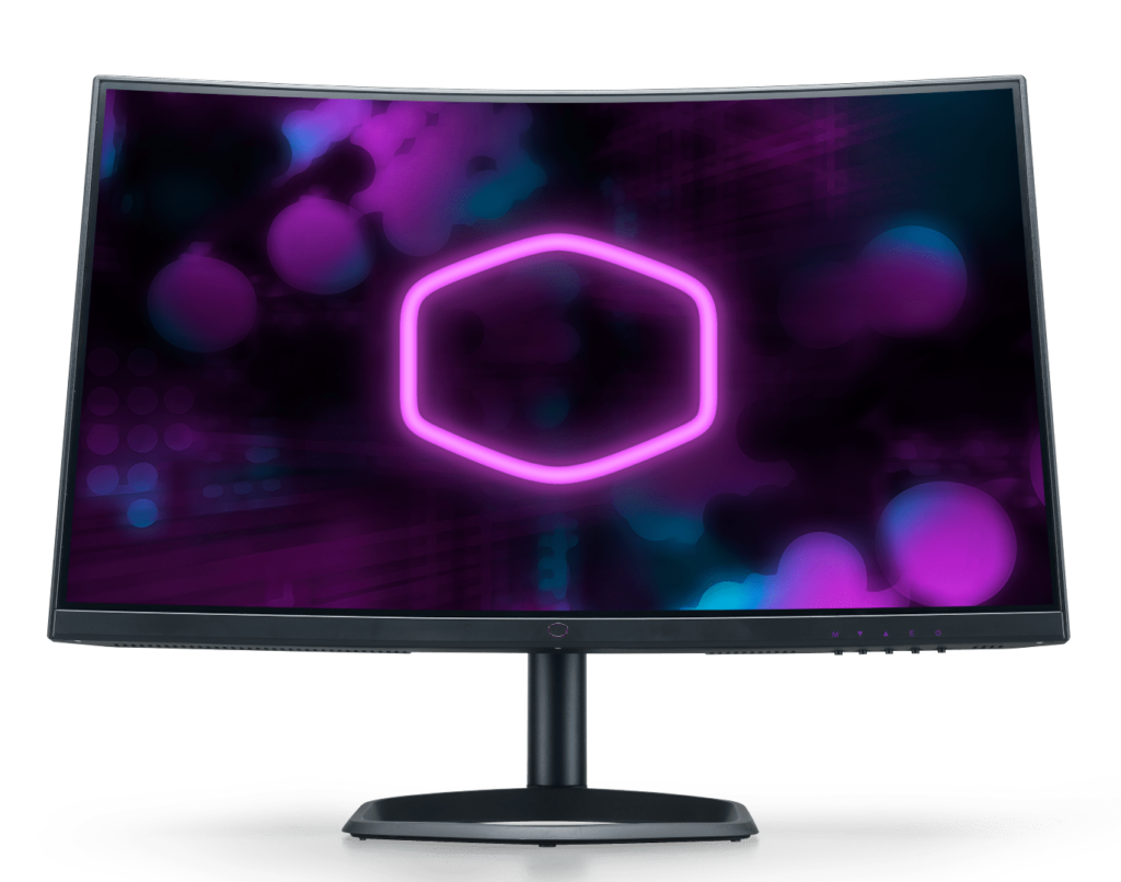 Cooler Master Gaming Monitors Now In Malaysia From RM1,369 - GM27-CF & GM34-CW 16