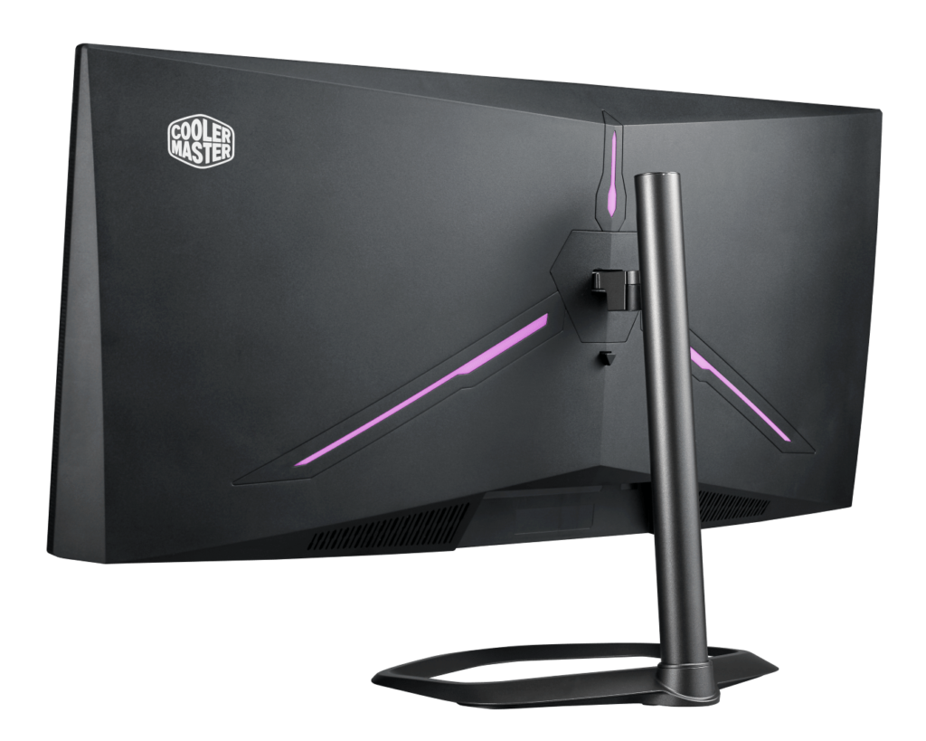 Cooler Master Gaming Monitors Now In Malaysia From RM1,369 - GM27-CF & GM34-CW 22