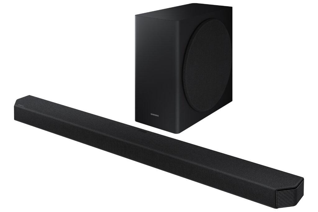 Samsung Q-Series Soundbar HW-Q900T
