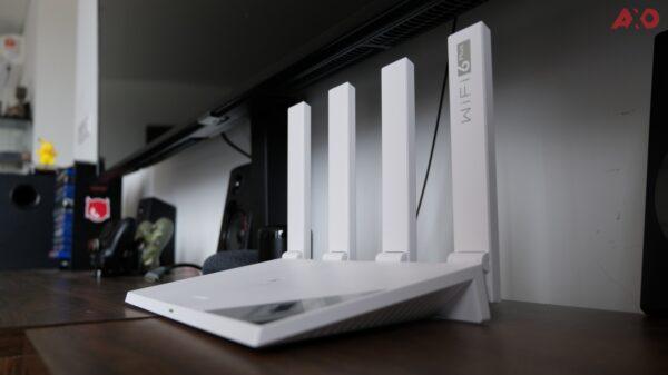Huawei Wifi AX3